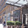 マルセイユのスタバ