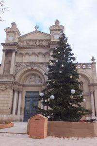 マリーマドレーヌ教会